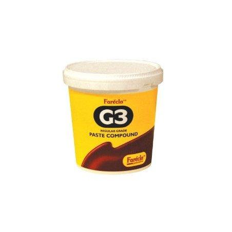 Pasta polerska drobnoziarnista Farecla G3 1kg