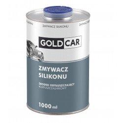 Zmywacz silikonu Goldcar 1l