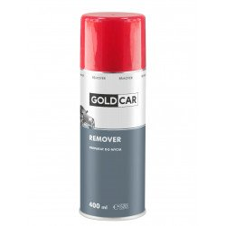 Preparat do mycia Remover Goldcar 400ml