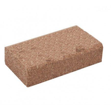 Blok ścierny korkowy