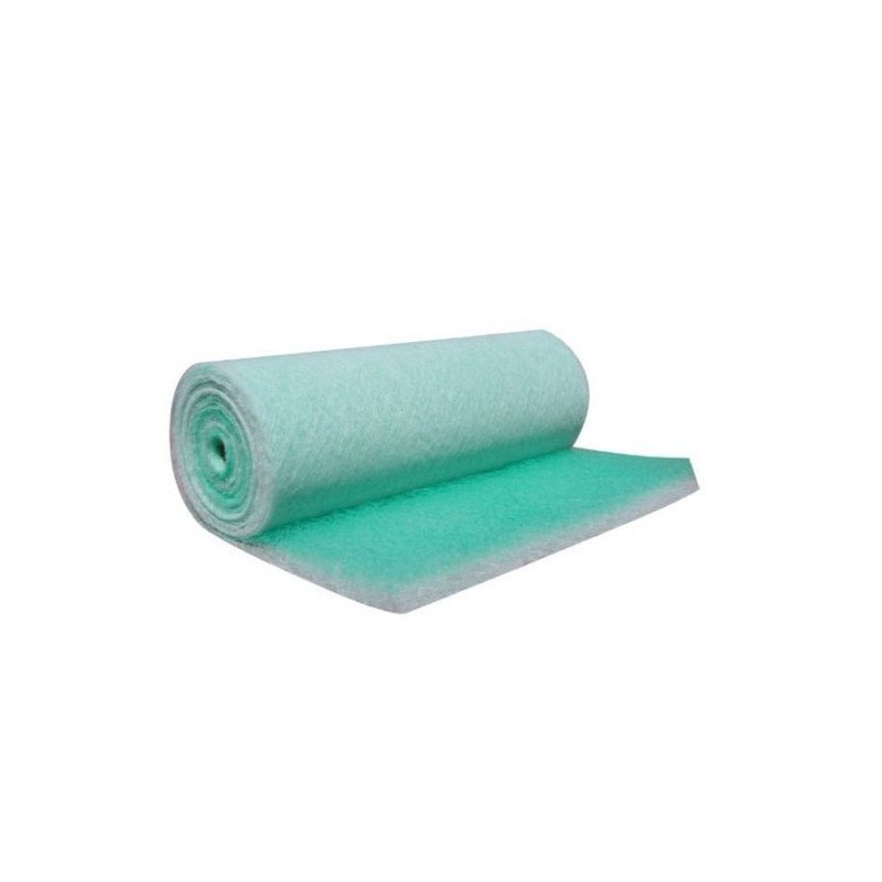 Filtr podłogowy Paint Stop Green 0,76x20m 15,2m2