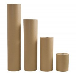 Papier maskujący 60cm x 330m 50 g/m²