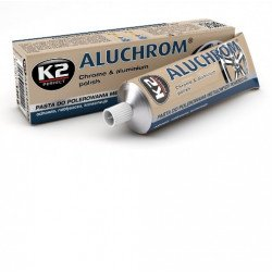 Środek do czyszczenia aluminium i chromu Tempo 120ml