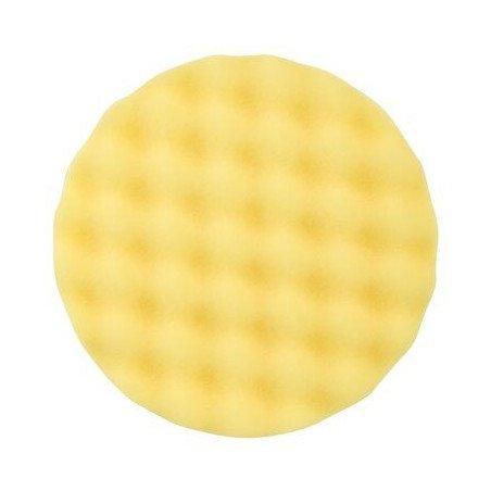 Gąbka polerska żółta 3M 50488