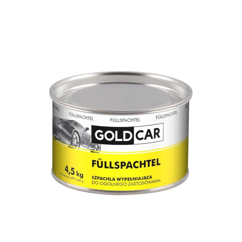 Szpachla Full wypełniająca Goldcar 4,5kg