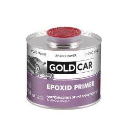 Grunt epoxydowy szary 2:1 Goldcar kpl 750ml