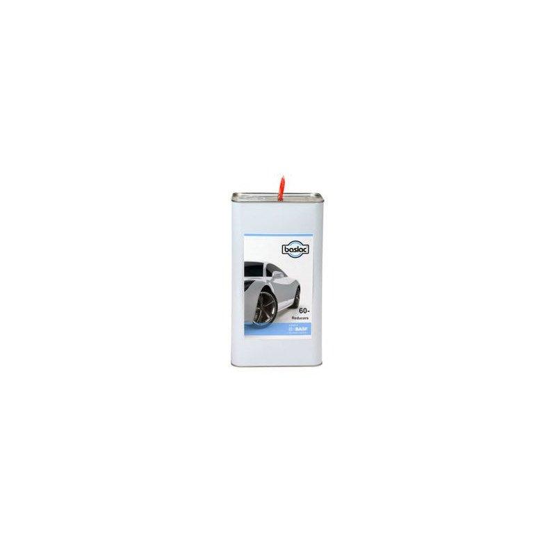 Rozcieńczalnik Baslac Reducer 60-30 universal slow 5l