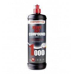 Pasta polerska Menzerna 1000 heavy cut compound 1 l
