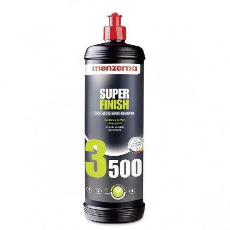 Pasta polerska Menzerna 3500 super finish 1 l