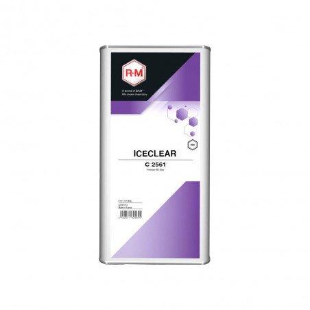 Lakier bezbarwny RM Iceclear C 2561 7,5l kpl