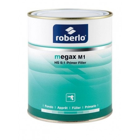 Podkład Roberlo Megax Szary 4L
