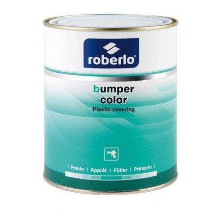 Struktura na plastiki Roberlo Bumper Color Biały 1KG