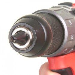 Wiertarko-wkrętarka udarowa Milwaukee M18 ONEPD2-0X FUEL ONE-KEY