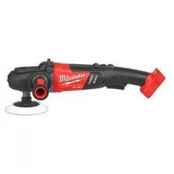 Polerka akumulatorowa Milwaukee M18 FAP180-0X FUEL