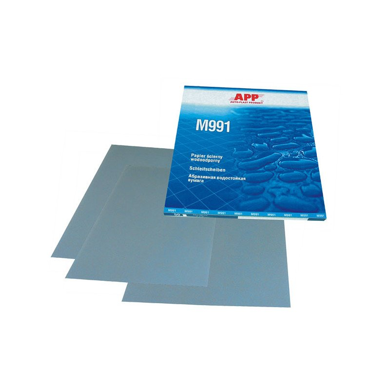 Papier wodny Matador APP P800