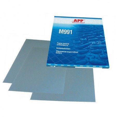 Papier wodny Matador APP P320
