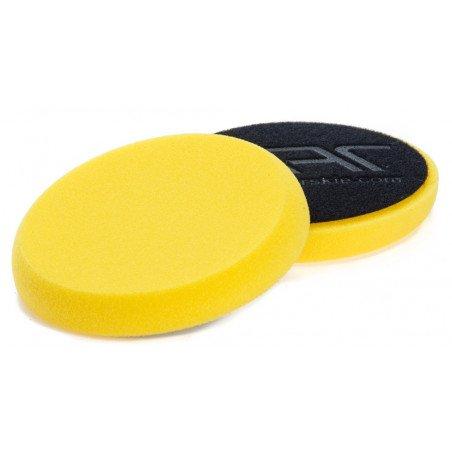 Gąbka Polerska Żółta średnio twarda NAT 150mm