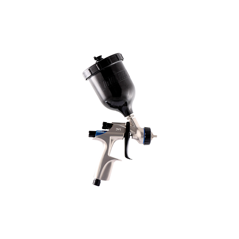 Pistolet lakierniczy DEVILBISS DV1 1.3mm HVLP+