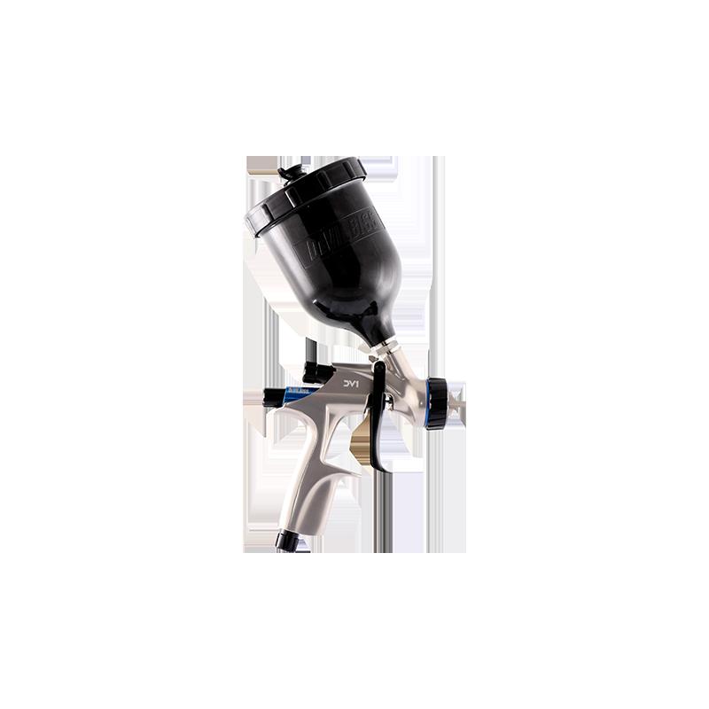 Pistolet lakierniczy DEVILBISS DV1 1.1mm HVLP+