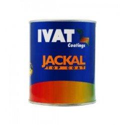 Lakier nitro Ivat aluminiowy do felg 0.75L
