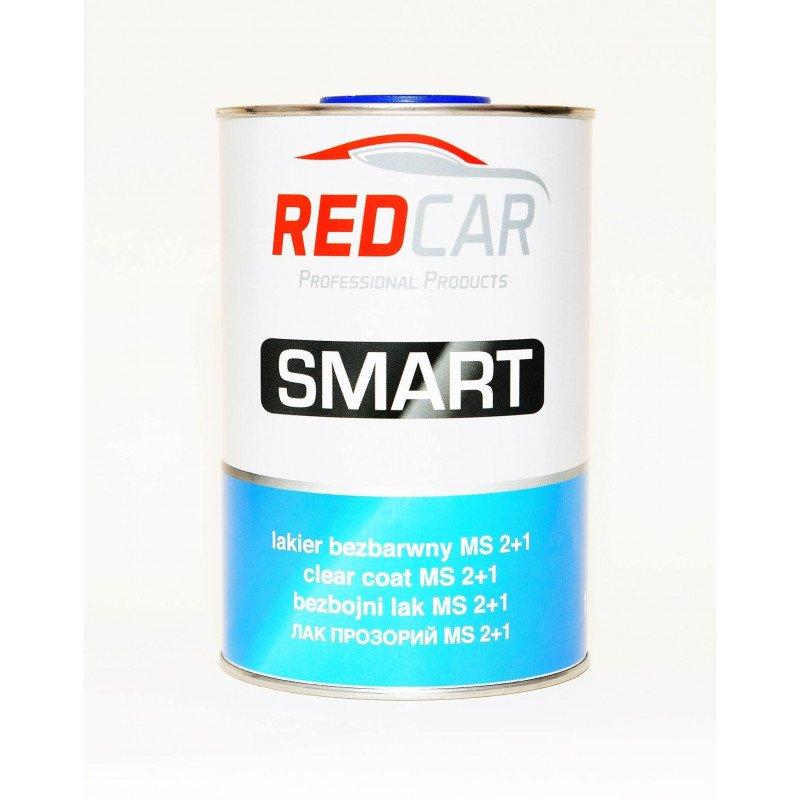 Lakier bezbarwny Redcar Smart mat 2+1 (Komplet 1.5l)